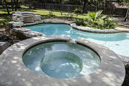 Full Pool Service Package