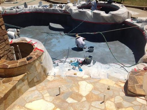 Customized Backyard Pool Designs